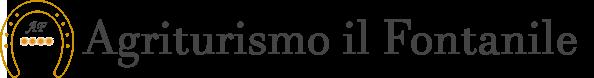 Agriturismo il Fontanile Logo